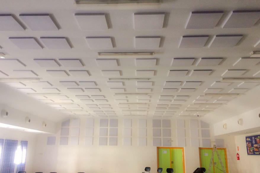 absorcion-acustica-confort-acustico-loomhouse-la-salle-puerto-santa-maria