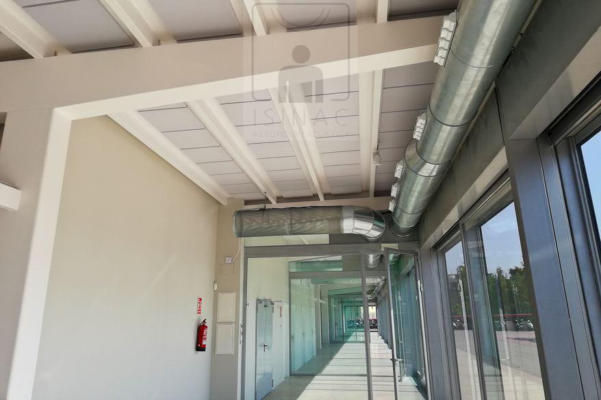 gandia-ayuntamiento-vigo-absorcionacustica-isinac-basotect-design-interiordesign-sound-absorber-