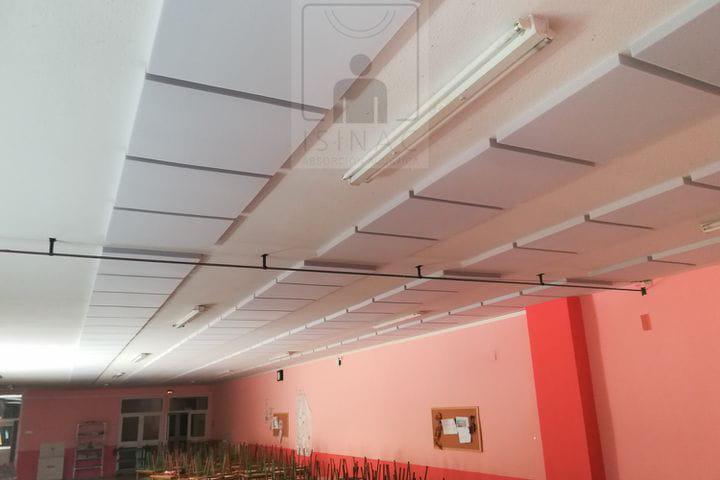 isinac-absorber-sound-acustic-acousticpanels-absorcionacustica-reverberation-ies-colegio-etxarri-1