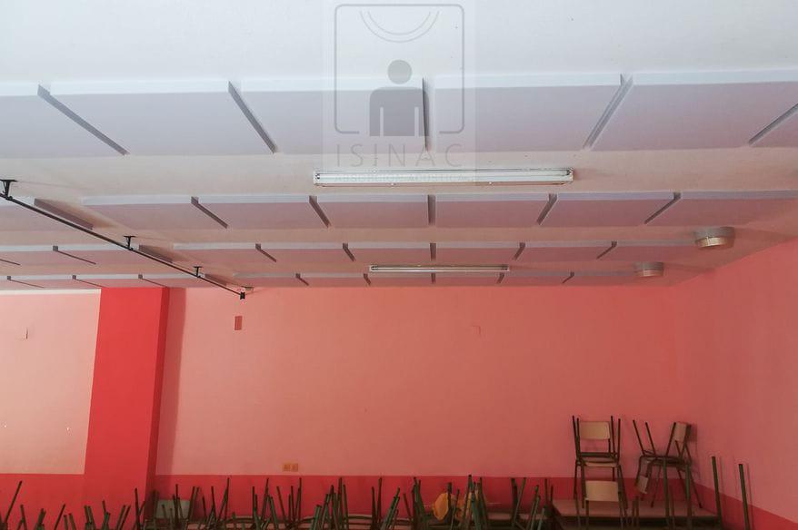 isinac-absorber-sound-acustic-acousticpanels-absorcionacustica-reverberation-ies-colegio-etxarri-2-1